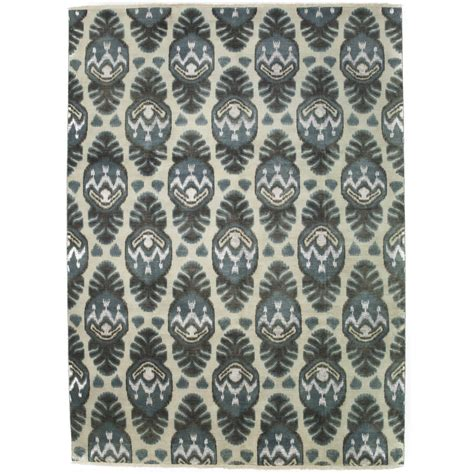 Ikat Rugs For Sale by Ikat Collection Indian Rug For Sale At 1stdibs