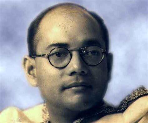 biography in hindi of subhash chandra bose subhas chandra bose biography childhood life