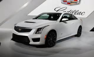 Price Of Cadillac Ats Coupe 2016 Cadillac Ats V Coupe Price 2017 2018 Best Cars