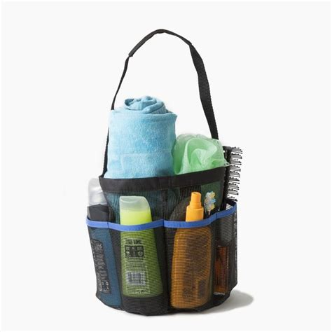 Bathroom Caddy For College by 25 Best Ideas About Hanging Shower Caddy On