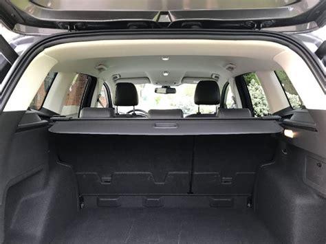 interni ford kuga nuova ford kuga 2017 prova su strada prezzi dimensioni