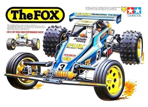 Racer Box Tamiya By Toys tamiya 80 s buggy history and box the rc racer