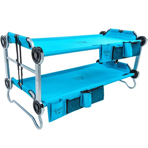 cot bunk beds kids cing bunk bed in bunk beds