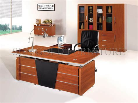 top design modern executive desk office table design with modern wooden office executive desk office table design