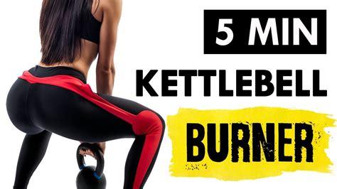 weight loss kettlebell workout 5 minute kettlebell workout for weight loss metabolism