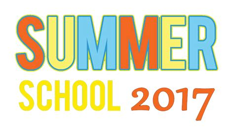 summer school summer school 2017 the faculty of science and technology