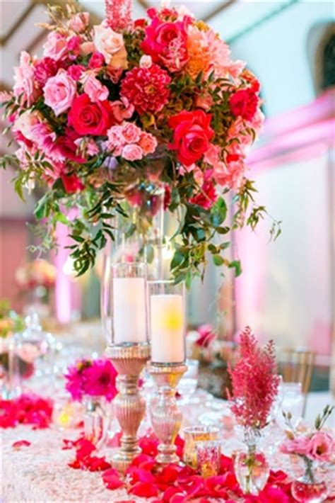 Romantic Th Wedding Anniversary Vow Rene L With Pink
