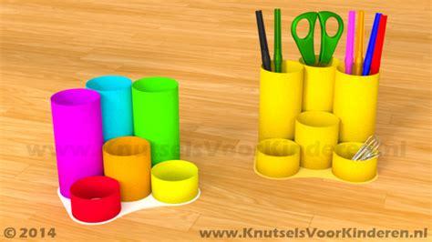 Meiden Knutsel Ideeen by Home Knutsels Voor Kinderen Leuke Idee 235 N Om Te
