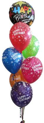 Birthday Gift Ideas For A 1 Year Old by Birthday Balloons Helium Balloons Perth Birthday