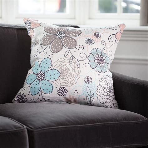 Custom Cushions by Custom Luxury Cushions Personalized Luxury Pillows