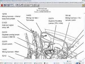 2008 Ford Escape Ignition Switch Problems Acura Tsx Engine Wiring Diagram Acura Free Engine Image
