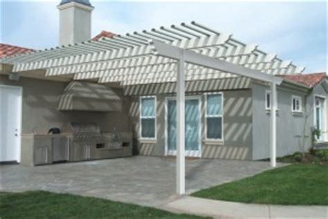Patio Covers Fairfield Ca Pergolas Fairfield Ca