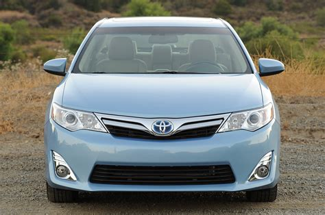 2013 Camry Reviews by 2013 Toyota Camry Hybrid Review Photo Gallery Autoblog