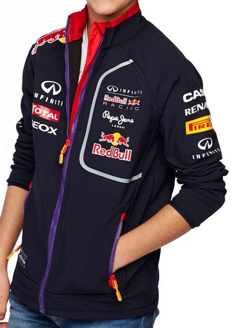 Jaket Hoodie Sweater Racing F1 Formula 1 2015 authentic pepe infiniti bull racing f1 team 2014
