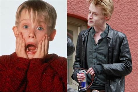 home alone actor in drugs what s happened to the home alone cast after 25 years