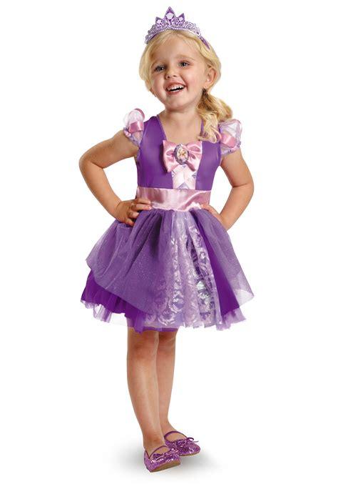 toddler rapunzel ballerina classic costume