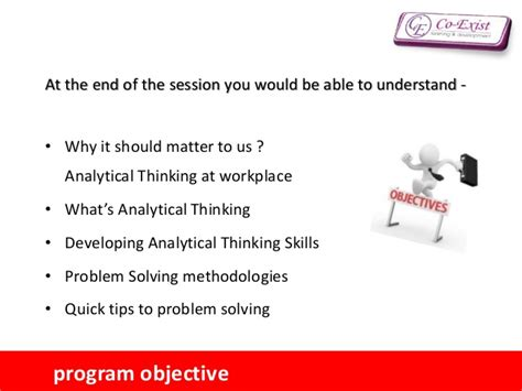 analytical skills the university of manchester