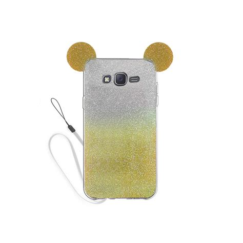 Samsung Galaxy J5 2016 J510 3d Soft Silicon Armor Tpu soft tpu silicone back for j5 2016 j510 lovely