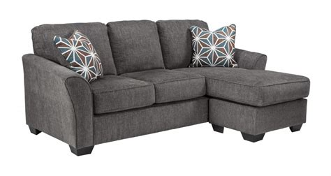 brise slate sofa chaise brise slate sofa chaise 8410218 sofas mike s
