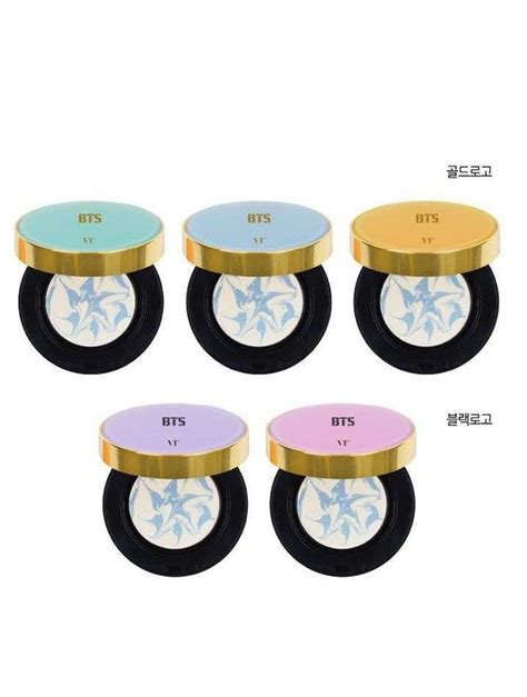 bts vt cosmetics bts to release sunscreen products army s amino
