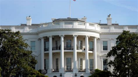 science division of white house office left empty as last