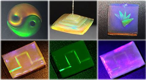 structural color a self healing structural color hydrogel inspired by nature