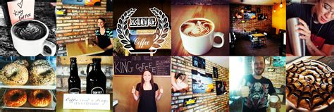 King Coffee king coffee tempe espresso bar