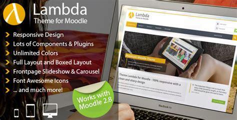 moodle theme saga 12 best responsive moodle themes tutorial zone