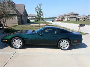 1994 Chevrolet Corvette Coupe 1994 Chevrolet Corvette Pictures Cargurus