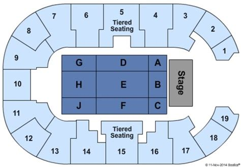 nottingham arena floor plan motorpoint arena tickets seating charts and schedule in