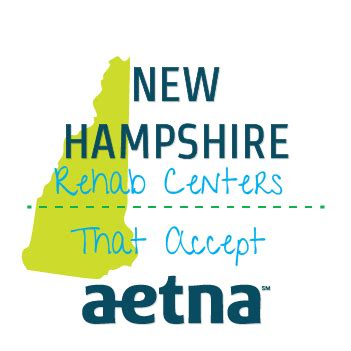 Free Detox Programs In Nh by Rehab Centers That Accept Aetna Insurance In New Hshire