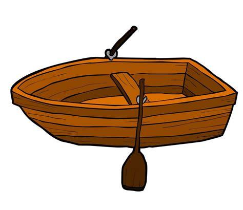 easy to draw rowboat boat cartoon rowing boat cartoon classroom ideas