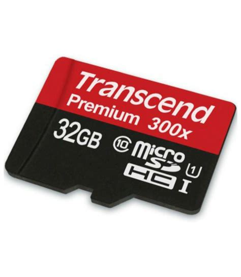 card classes transcend 16gb micro sd memory card price