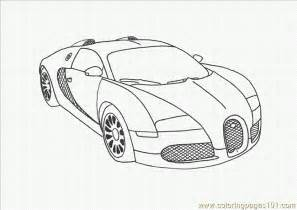 Bugatti Coloring Page Coloring Pages Bugatti Veyron Coloring Page Transport