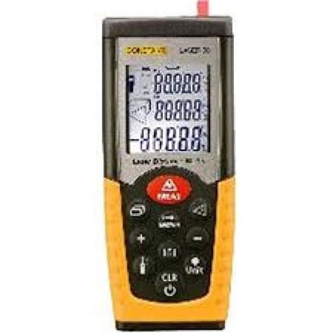 Multimeter Digital Constant laser distance meter 50 meter constant geo multi digital