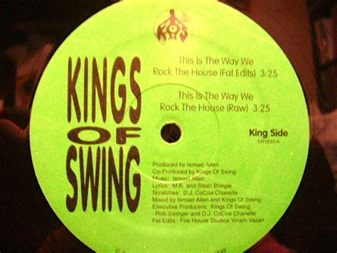 swing this way king of swing this is the way we rock the house source