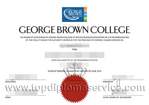 design management george brown buy a george brown college diploma where to buy cad