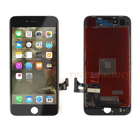 pcs lcd display touch screen digitizer assembly
