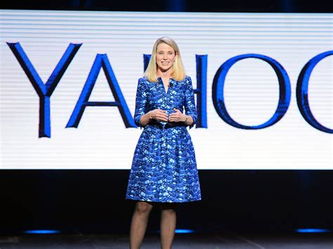 And Mayer by Yahoos Marissa Mayer Is A Symbol For American Working