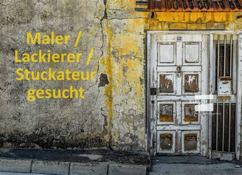 maler stuckateur maler lackierer stuckateur kirsch gmbh