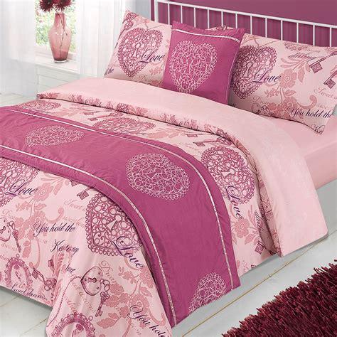 mauve bedding set complete duvet cover pillowcase bedding set bed in a bag