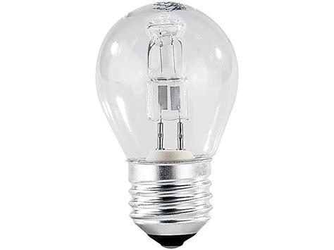 Glã Hbirnen Bestellen by Luminea Halogen Gl 252 Hbirne G45 E27 28 Watt 370 Lumen
