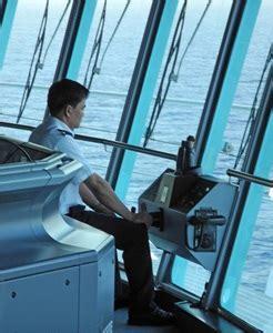 boatswain vs quartermaster cruise ship quartermaster jobs