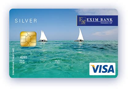 Visa Gift Card That Can Be Used Internationally - exim bank gt cards gt visa silver