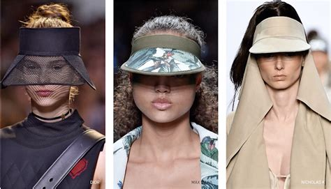 Aw08 Trends Great Big Hats In by Callanan Hats Hat Trends For Summer 2018