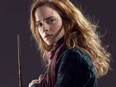 Hermione Granger Images by Hermione Granger Wallpaper Hermione Granger Wallpaper