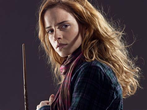 Hermione Granger by Hermione Granger Wallpaper Hermione Granger Wallpaper
