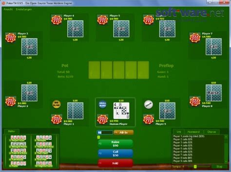 best free holdem holdem freeware backmetr