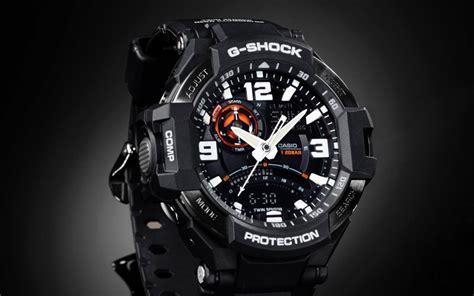 Gshock Gg1000 Black Gold reloj casio g shock original