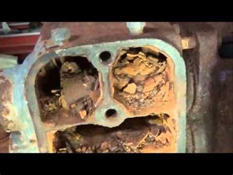 Waterpump Futura deming duplex water teardown future steam engine